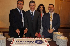 money360 risultati convention