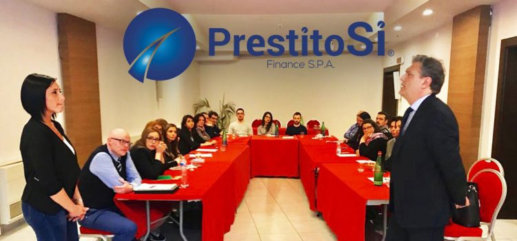 employee training prestitosi