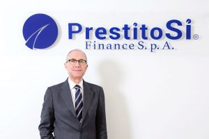 Eustacchio Allegretti, Business Development Manager di PrestitoSì