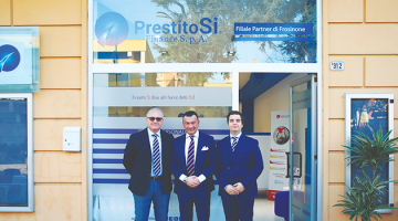 PrestitoSì filiale partner frosinone